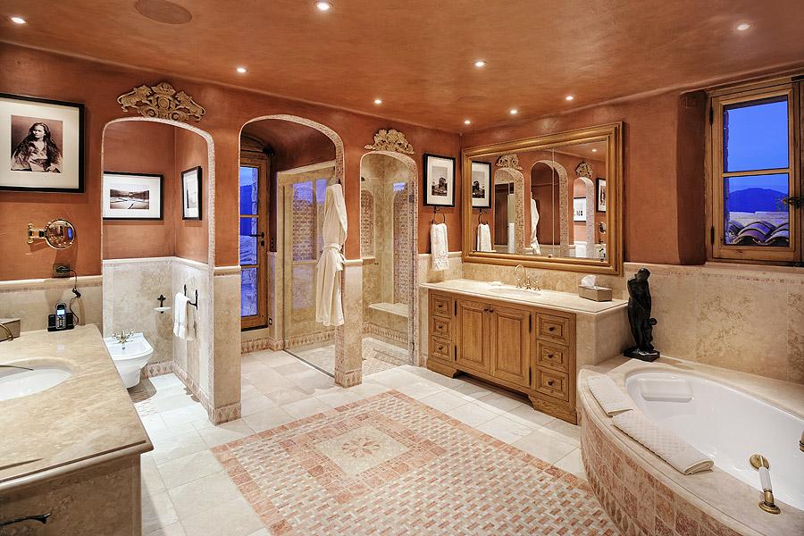domaine des oliviers de l 39 est rel le manoir. Black Bedroom Furniture Sets. Home Design Ideas