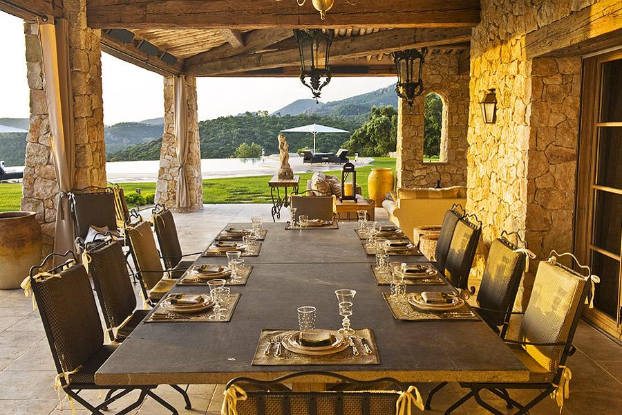 Salon la salle manger salon de provence la salle in - Salle a manger salon de provence ...
